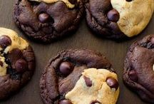 Cookies & Bars (non-holiday) / Cookies, cookies, and cookies! / by Peg Price