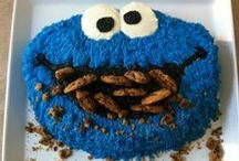 Cakes / by Peg Price