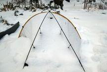 Bushwalking and Camping