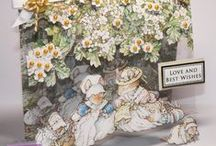 Brambly Hedge - Crafter's Companion