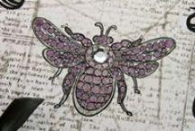 A Little Bit Floral & Floral Fantasy: Sheena Douglass - Crafter's Companion