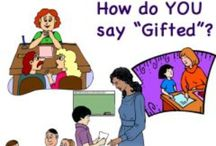 GHF Gifted and Twice Exceptional (2e) / Anything gifted or twice exceptional (2e)