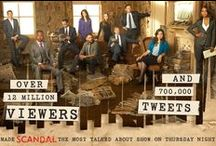 #ScandalisBack: Season 3 / by Scandal