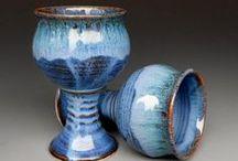 Ceramics / by Quaty Glass