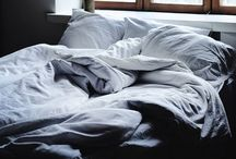 goodness / that day every now and again when you simply want to shut the blinds, bunker down and eat the most delicious, most comforting, most heart warming bowl of goodness you can get your hands on, under the cover of a snugly blanket.