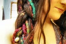 Dread Pretties! / by Sharna H
