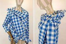 nähen ● Kleidung / nähen  ● coudre ● tailor ●● Kleidung ● vêtements ● outfit