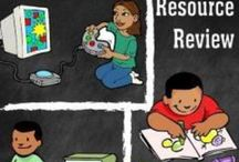GHF Resource Reviews! / GHF bloggers promote and review resources across multiple formats, from the perspective of the parent homeschooling their gifted or 2e child.