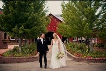 Weddings at Crooked Willow Farms / Weddings at Crooked Willow Farms, Colorado