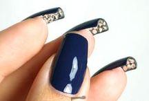 nails / Nails, nail polish, and nail art.
