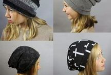 Kopfbedeckungen / Hüte ● Mützen ● hats
