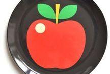 fruit / Frucht ● fruit / by reizenbee