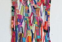 weben / weben ● tissage ● weaving