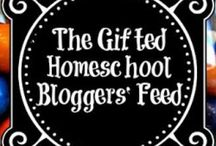 GHF FT: Apps / Links from Gifted Homeschoolers Forum about educational apps.