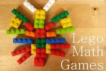 GHF FT: Math / Links from Gifted Homeschoolers Forum on math for your homeschool.