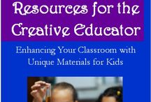 GHF FT: Miscellaneous / Miscellaneous favorite things links from Gifted Homeschoolers Forum.