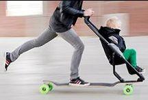 Design für Eltern / Schönes und Nützliches für Eltern