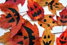 Halloween | Maëlyss Lifestyle / Vous trouverez ici pleins d'idées pour passer effroyable Halloween !