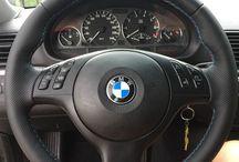 BMW / Bmw cars.   E30 & E46 = ❤️
