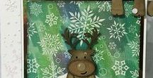 Cute Christmas - Sara Signature Collection