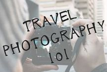 Travel | PHOTOGRAPHY 101 / Hey there! Looking to step your travel photography game up a notch? No idea how to take amazing photographs while you're traveling? Looking for tips on how to take photographs if you're traveling alone? This board is filled with travel photography tips, travel photography how-to guides, and travel photography inspiration. #travel, #photography, #travelphotography