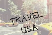 Travel | USA / Hey there! When it comes to travel somtimes we forget that The USA has a ton of amazing travel destinations to see and experience. This board is filled with amazing travel destinations in The USA from mountains to cities to lakes to beaches. #travel, #usa, #tripsusa