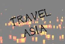 Travel | ASIA / Hey there! Looking to head East for your next trip? Plan a trip to Asia! This board is filled with some of the top destinations in Asia, travel guides through Asia, tips on how to make the most of your trip to Asia, and excursions you should not miss when you visit Asia. #trips, #asia, #tripsasia
