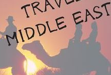 Travel | MIDDLE EAST / Hey there! Travel within the Middle East is an experience that everyone should have. This board is filled with travel destinations within the Middle East, travel guides, proper attire and etiquette in the Middle East, as well as places you need to see before it is too late. #trips, #middleeast, #tripsmiddleeast