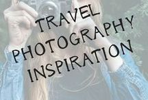 Travel | PHOTOGRAPHY INSPIRATION / Hey there! Looking to feel inspired to take (and share) photos on your next trip? I've found some of the most beautiful shots out there to inspire you. #photography, #inspiration, #photographyinspiration