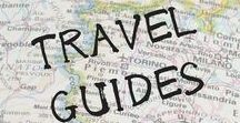 Travel | GUIDES / Quick reference and basic travel guides for your next trip. #trip, #guides, #tripguides