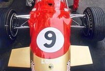 LOTUS GOLD LEAF 1967 // 1971