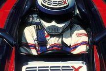 LOTUS ESSEX 1980 // 1981