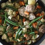 Recipe Treasures Main Dishes