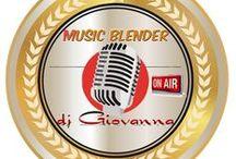Music Blender / Radio show