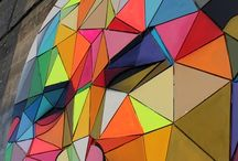 Streetart & Graffity