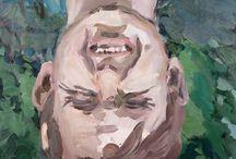 Porträts (Arbeitsplan 10)