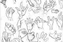 Zeichnen Comic
