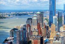 NUEVA YORK / LUGARES DE INTERES