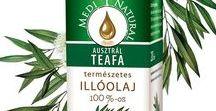MediNatural XXL 100%-os természetes illóolajok