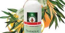 MediNatural Teafaolajos kozmetikumok