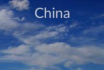 China / Reisetipps für China