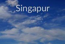 Singapur / Reisetipps für Singapur