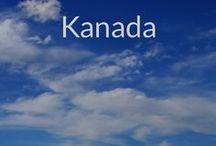 Kanada / Reisetipps für Kanada