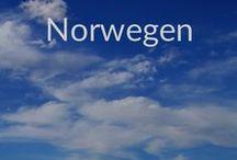 Norwegen / Reisetipps für Norwegen