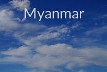 Myanmar / Reisetipps für Myanmar (Burma)