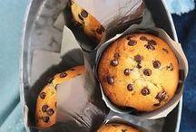 Muffins inspirations