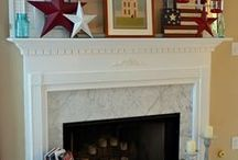 Home Projects / by Brianne Thomas