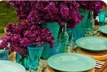 Parties and Entertaining  / Themes and Decor / by Molly McMillin