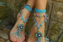 Shoes & Bikinis / Shoes & Bikinis / by Kate Lauderdale