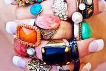 Style for Female Clients-Accessories / accessories for female clients / by Kimberly Gomez
